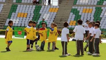 132 equipos se inscribieron para el Festival del Talento Quindiano