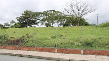 EPA planea la construcción de un barrio