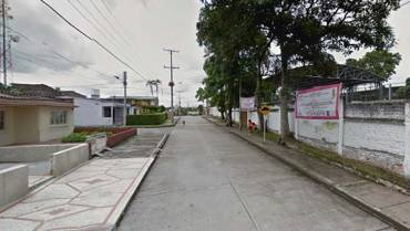 Apuñalaron habitante de calle en La Tebaida