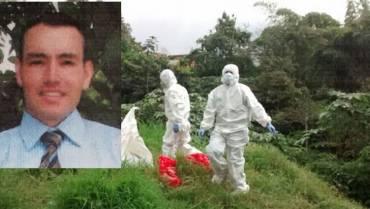 Capturado por asesinar comerciante en Calarcá