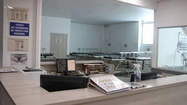 Hospital de Calarcá está en cuidados intensivos