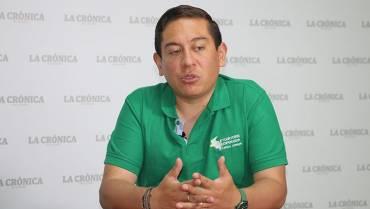 Un exgobernador de Boyacá quiere ser presidente de Colombia
