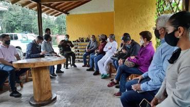 Se cebaron los ladrones entre Circasia y Salento