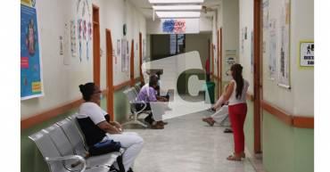 Por crisis de La Misericordia, plantones en Calarcá y Barcelona