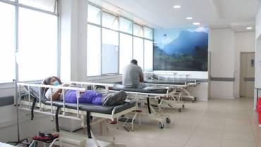 Medimás se puso al día con La Misericordia de Calarcá
