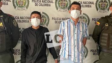 Asonada contra la Policía en Barcelona