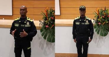 Nuevo comandante de la Policía Quindío
