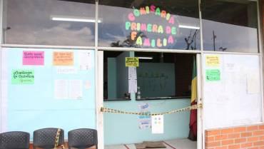 Prevenir feminicidios, reto de las comisarías de familia