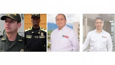nuevos-directores-en-la-policia-y-la-fiscalia-del-quindio