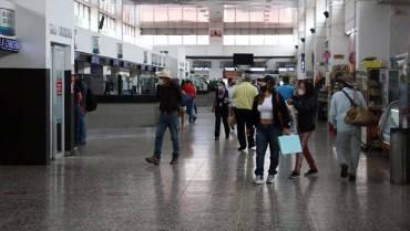 """""""Desde Armenia hemos recibido 188 quejas en lo que va del año"""", Supertransporte"""