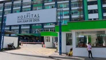 2 heridos por atentado en La Nueva Tebaida