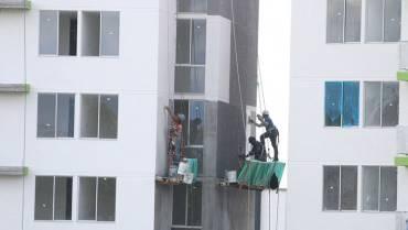 Veeduría para defender compradores de vivienda estafados