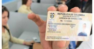 ¿Ya renovó su licencia de conducción?