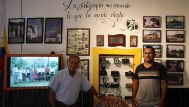 40 años de la historia de Salento preservada en 120.000 imágenes