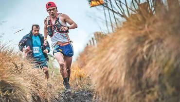 Con pasos rápidos conquista el mundo del Trail Running