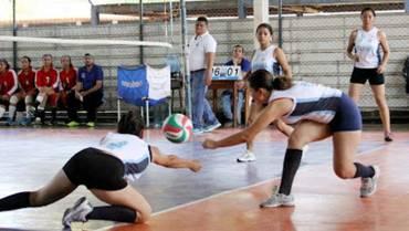 Campeonato Nacional de Voleibol Femenino, objetivo quindiano