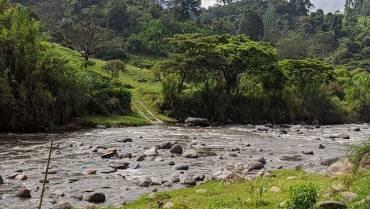 El gobernador le incumplió a Chagualá, dice la comunidad