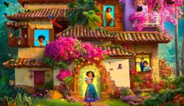 """Los secretos de Disney detrás del realismo mágico de """"Encanto"""""""