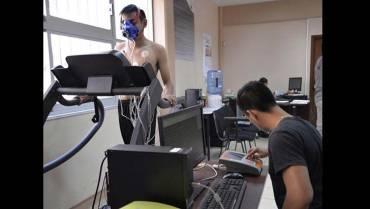 Confirman construcción de Unidad de Ciencias Aplicadas al Deporte