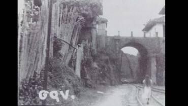 70 años del siniestro de Montenegro y otros recuerdos ferroviarios
