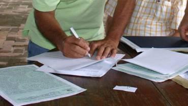 Contratistas de la gobernación se quejan por demoras en sus pagos