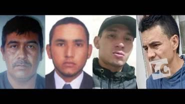 Oleada de asesinatos contra presuntos integrantes de 'Los Flacos'