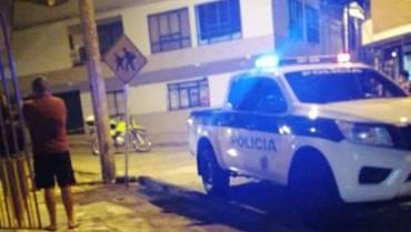 Atentado sicarial en Calarcá tiene a un hombre con pronóstico reservado