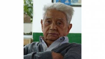 Hasta siempre, don Alberto