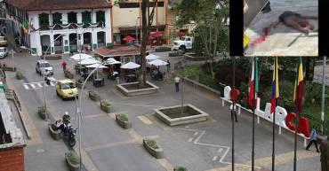 Hombre muerto ayer en Calarcá  tenía una investigación judicial