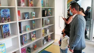 En el Gimnasio Contemporáneo hay libros para todos los colegios