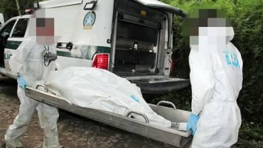 Sin identificar hombre asesinado en Pueblo Tapao