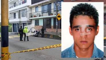 Agricultor asesinado en Quimbaya