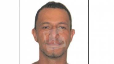 Identificaron hombre asesinado en Pueblo Tapao