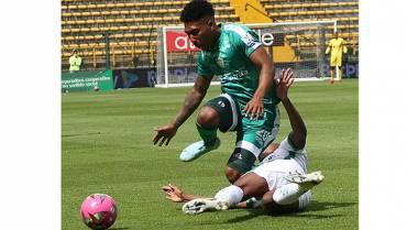 Deportes Quindío está listo para hacer respetar su localía ante Pereira