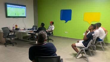 Equipos quindianos de la C, listos para nueva ronda del torneo