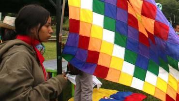 Maloca indígena y política afro, proyectos pendientes en favor de la diversidad