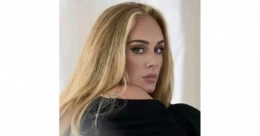 """El nuevo disco de Adele, """"30"""", ya tiene fecha de lanzamiento: 19 de noviembre"""