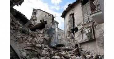 Solo un 0,5 % de la ayuda para desastres se utiliza en prevenir que ocurran