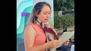 Quindiana, ganadora en concurso de cuento
