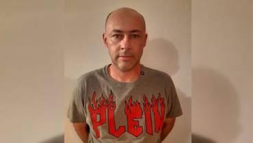 Condenado miembro del 'Clan del Golfo' que delinquía en el Quindío