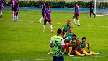 Sí hay talento quindiano: Tigres mostró sus garras en la Primera C