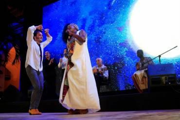 Festival de Cartagena cierra con una película sobre el bailaor David Morales