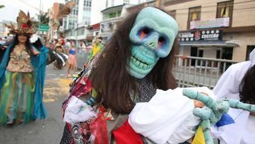 El Desfile Cuyabro ya tiene fecha, recorrido y participantes