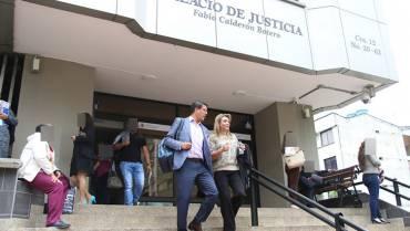 La exalcaldesa Luz Piedad Valencia estuvo en la cárcel 3 años
