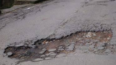 $330 millones para la reparación de vías
