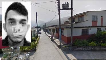 Fue judicializado alias 'El Veneco' por apuñalar 43 veces a su exnovia