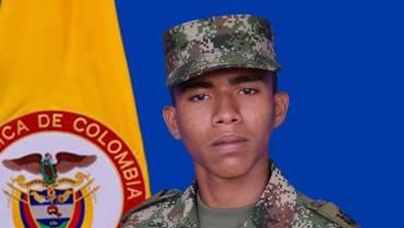 Soldado se quitó la vida