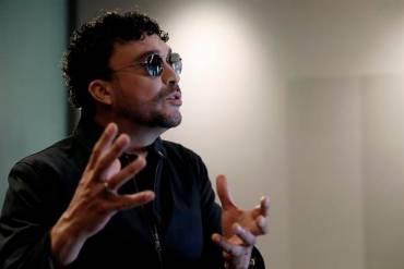 """Andrés Cepeda: """"Quisiera pensar que todavía queda mucha música por hacer"""""""