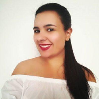 Alejandra  Forero Fernández