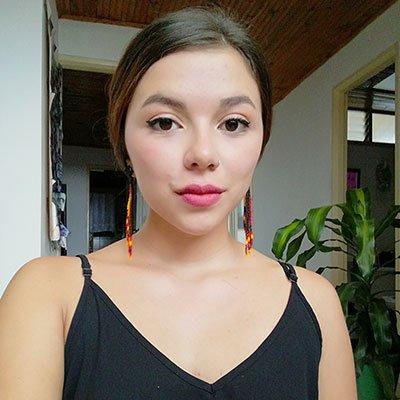 Natalia  Barriga Gómez
